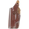 Security-9® Triple K Belt Holster, LH, Viridian Laser
