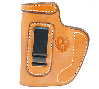 Security-9® Compact Triple K Insider IWB Holster - LH