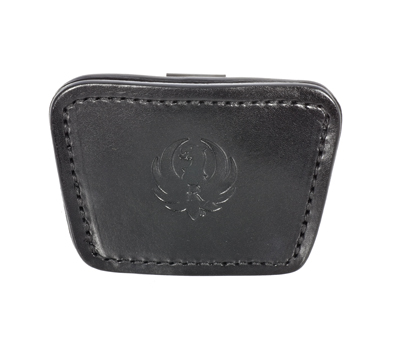 Gould & Goodrich™ Black Belt Holster, Ambidextrous