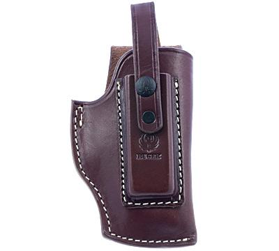 SR22® Triple K Belt Holster w/ Magazine Holder, RH