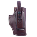 SR22® Triple K Belt Holster w/ Magazine Holder, RH