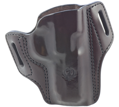 SR45™ Mitch Rosen® Belt Holster, RH