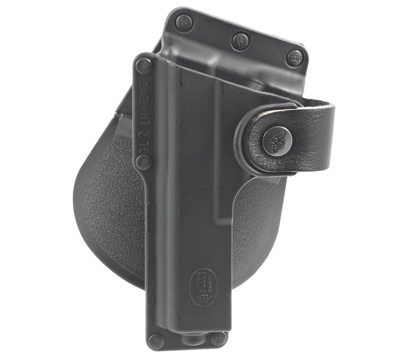 Security-9® Fobus Tactical Holster - LH