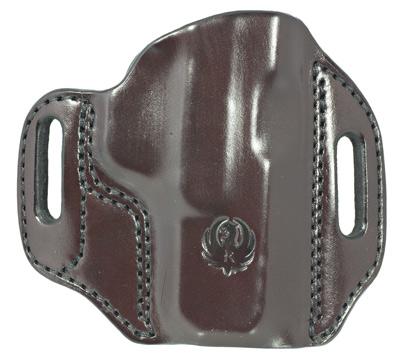 Security-9® Mitch Rosen® High-Ride Belt Holster - RH