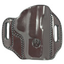 Security-9® Mitch Rosen® High-Ride Belt Holster - RH