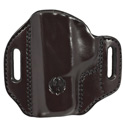 Security-9® Mitch Rosen® High-Ride Belt Holster - LH