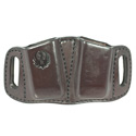 Security-9™ Mitch Rosen® Double Magazine Pouch 9mm