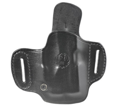 LC9s® Triple K LaserMax GripSense® Laser Belt Holsters Right-Handed