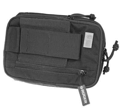 Discrete Carry Pouch