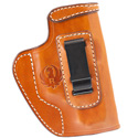 Security-9® Triple K Belt Holster, RH, Viridian Laser