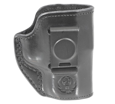 Security-9® Compact Mitch Rosen® IWB Holster, RH, Black