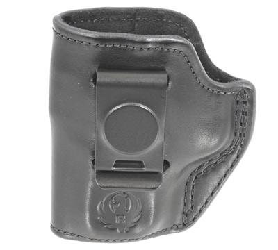 Security-9® Compact Mitch Rosen® IWB Holster, LH,  Black