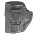Security-9® Compact Mitch Rosen® IWB Holster, LH,  Black