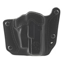 Security-9® DeSantis Variable GRD OWB Holster - Black - Ambidextrous