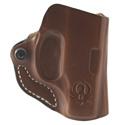 EC9s®, LC9s® & LC380®  DeSantis Mini-Scabbard® OWB - Tan - Right Handed