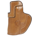 MAX-9™ Triple K Insider IWB Holster - Optic Cut - RH - Tan