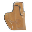 MAX-9™ Triple K Insider IWB Holster - Optic Cut - LH - Tan