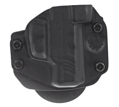 MAX-9™ Alien Gear Cloak Mod Paddle Holster, Optic Compatible