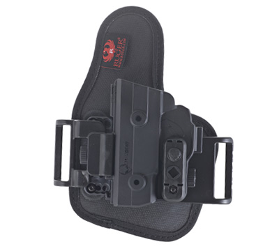 LCP® II & LCP® MAX Alien Gear Shapeshift Belt Slide OWB Holster - LH