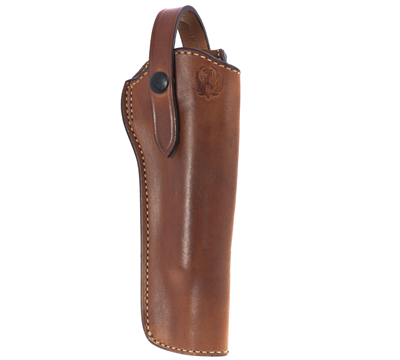 Small Frame, Single-Action Revolver Bianchi� Lawman� Belt Holster, RH, 6-1/2