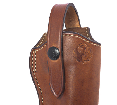 Small Frame, Single-Action Revolver Bianchi® Lawman™ Belt Holster