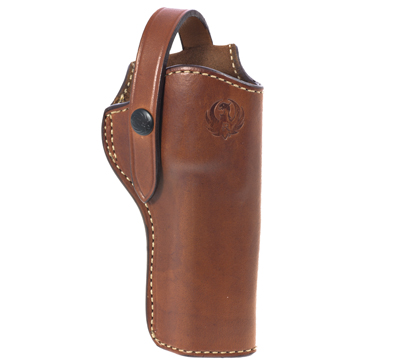 Large Frame, Single-Action Bianchi® Lawman™ Belt Holster, RH, 4.6