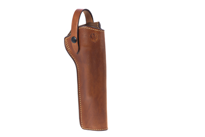 Large Frame, Single-Action Bianchi® Lawman™ Belt Holster, RH, 7.5