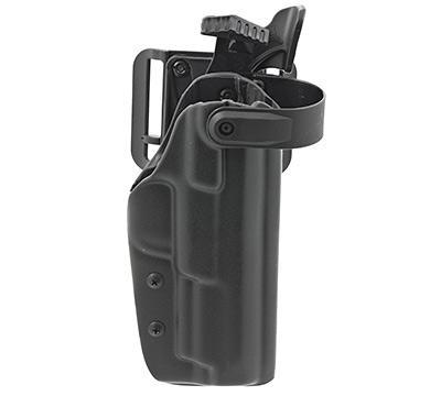 Ruger American Pistol® Duty Blade-Tech WRS Level II Holster, RH, 9mm