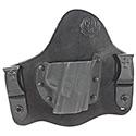 Ruger American Pistol® CrossBreed® SuperTuck® Deluxe Holster, RH, 9mm & .45