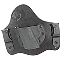 Ruger American Pistol® CrossBreed® SuperTuck® Deluxe Holster, LH, 9mm & .45
