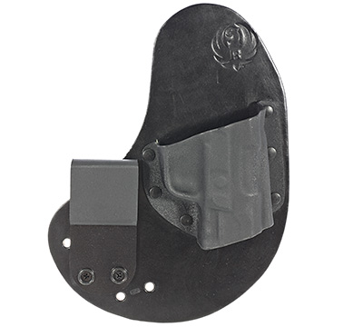 Ruger American Pistol® CrossBreed® QwikClip Holster, RH, 9mm & .45