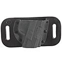 Ruger American Pistol® CrossBreed® Standard SnapSlide Holster, RH, 9mm & .45
