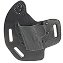 Ruger American Pistol® CrossBreed® SuperSlide Holster, LH, 9mm & .45