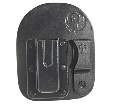 Ruger American Pistol® CrossBreed® Tuckable IWB Magazine 9mm Holder Left-Handed