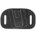 Ruger American Pistol® CrossBreed® Single OWB Magazine 9mm Carrier Left-Handed
