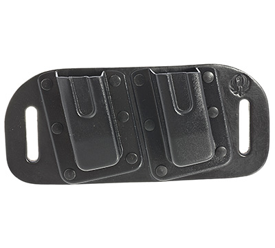 Ruger American Pistol® CrossBreed® Dual OWB Magazine .45 Carrier Left-Handed