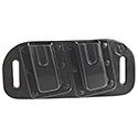 Ruger American Pistol® CrossBreed® Dual OWB Magazine 9mm Carrier Left-Handed