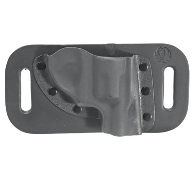 LCR® in .357 Mag. Crossbreed® Snapslide Holster - RH