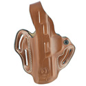 Ruger American Pistol™ DeSantis Thumb Break Scabbard OWB, LH, .45 Tan