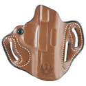 Ruger American Pistol® DeSantis Speed Scabbard OWB, RH, 9mm, .40 Tan