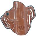 Ruger American Pistol® DeSantis Speed Scabbard OWB, RH, .45 Tan