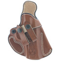 Ruger American Pistol® DeSantis Cozy Partner IWB, RH, 9mm, .40 Tan
