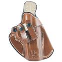 Ruger American Pistol® DeSantis Cozy Partner IWB, RH, .45 Tan