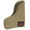 LCP® II, LCP® and LCP® Custom DeSantis Suede Nemesis Pocket