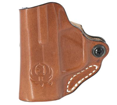 LCP® II DeSantis Mini-Scabbard® OWB, Left-Handed-ShopRuger