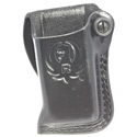 Security-9™ DeSantis Single Magazine Pouch, Right Handed, Black