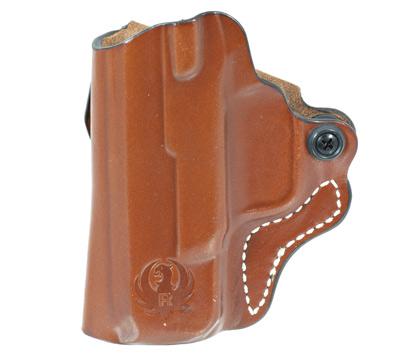 Security-9® Compact  DeSantis Mini-Scabbard® OWB - LH