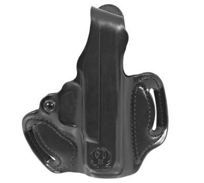 Security-9® Compact DeSantis Thumb Break Mini Slide OWB - RH