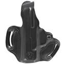 Security-9® Compact DeSantis Thumb Break Mini Slide OWB - LH