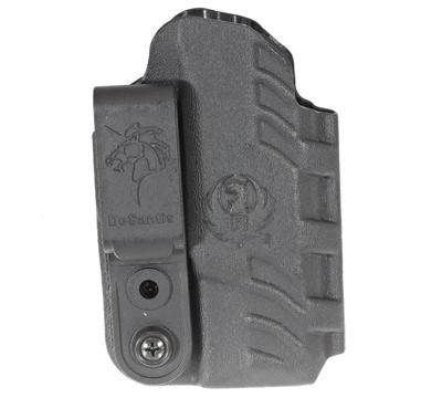 Security-9® Compact DeSantis Slim-Tuk® IWB - Ambidextrous